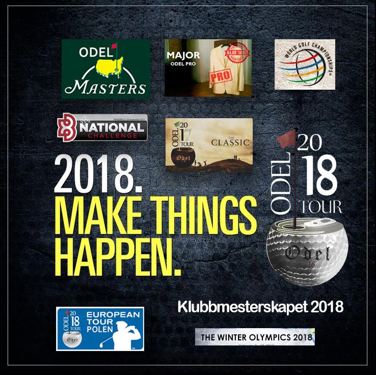 Odel 2018