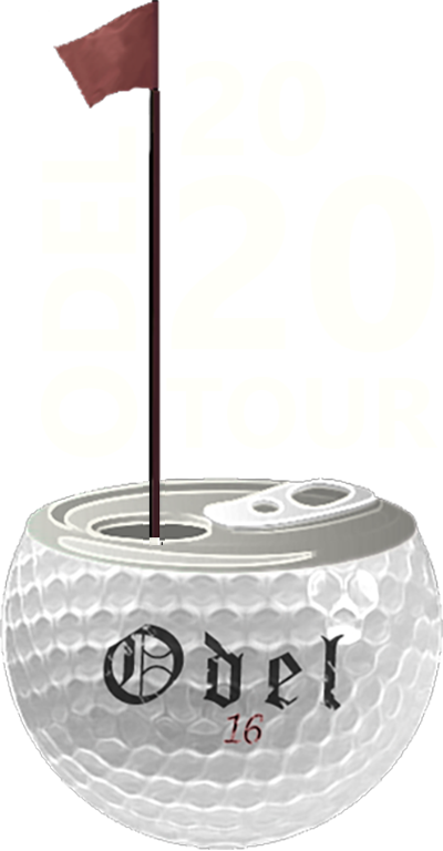 Odel Tour 2020